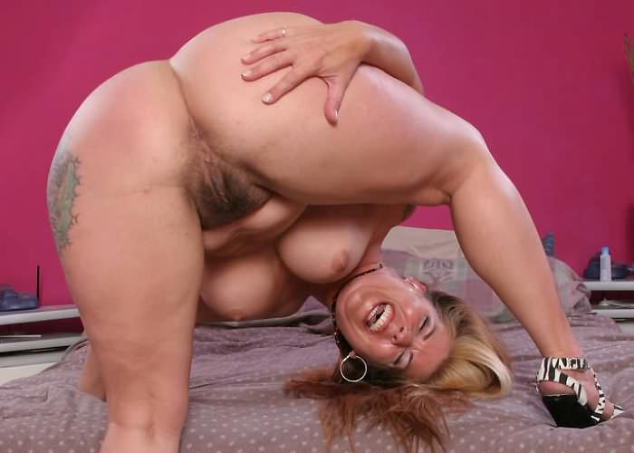 Big Ass Hairy Pussy Porn
